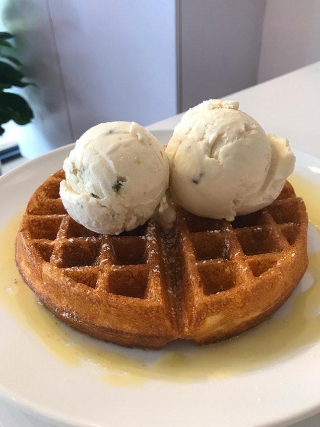 For Unique Ice Cream Flavours