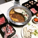 Fei Fan Hotpot (SS15 Courtyard)