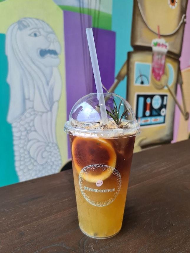 For Creative Coffee Drinks