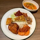 For Solid Nasi Lemak in Orchard