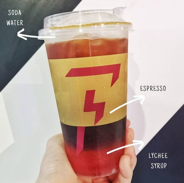 For 1-for-1 Beverage (save ~$5)