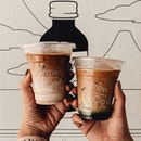 For 1-for-1 Coffee/Tea (save ~$4)