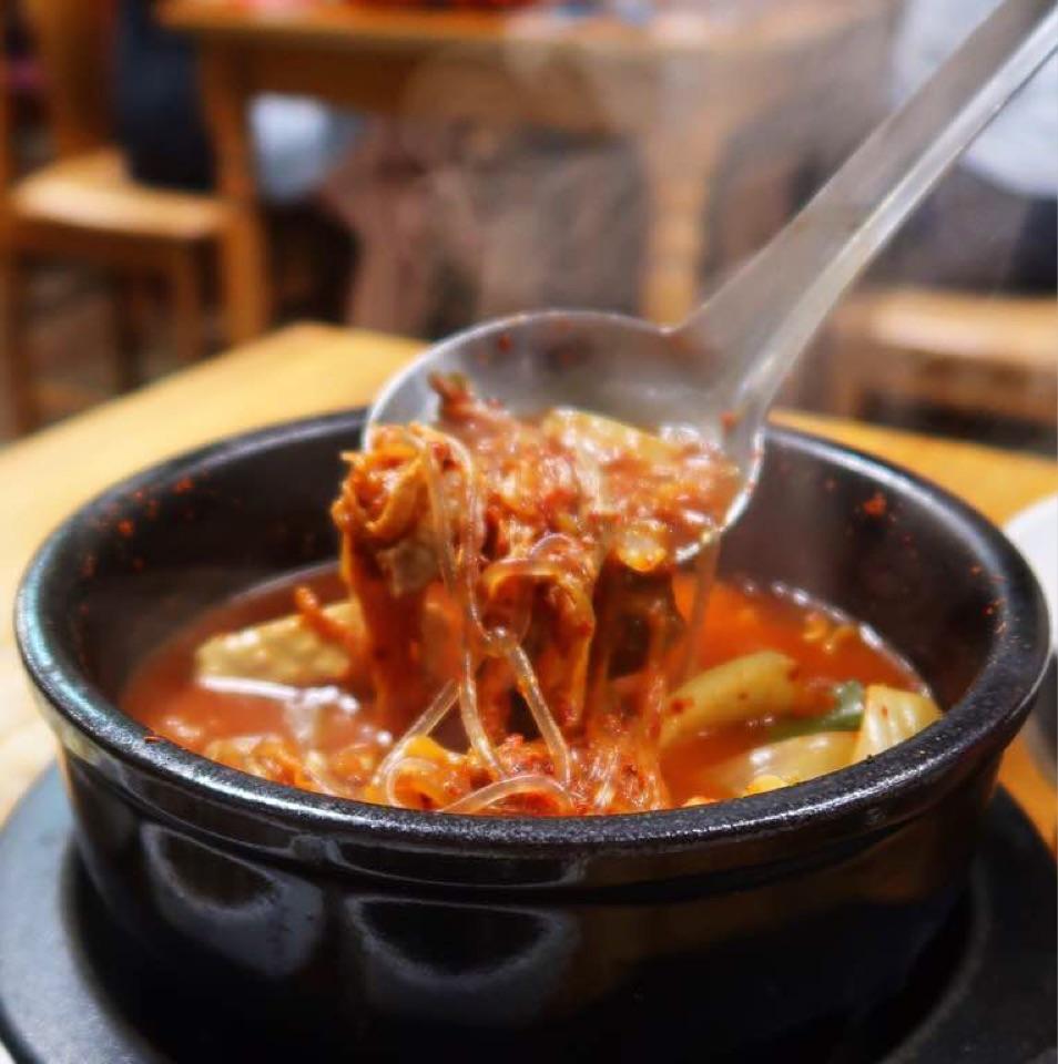 Kim S Family Food Korean Restaurant
