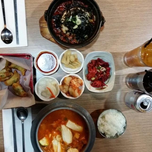 Korean Craze