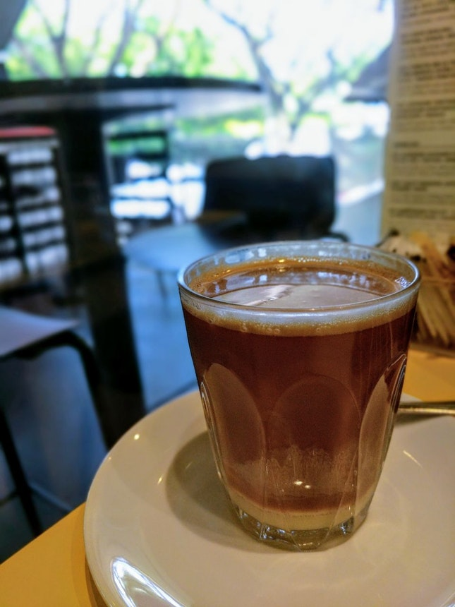 Cafes Open on Mondays
