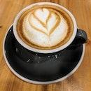 One Man Coffee (myVillage)
