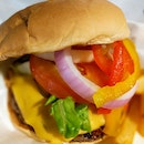 Build Your Own Simple Burger