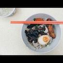 Ding Ji's Signature Noodle .