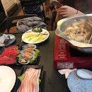 Chong qing Grilled Fish @ Liang Seah