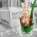 #llaollao Sanum one last time before @llaollaosg exits 🇸🇬 Till next time 👋🏼 .