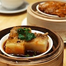 Some light Dim Sum @thwsingapore to delight the palate - - - - - - - - - - - - - - - - - - - - - SWIPE FOR MORE PICS ➡️➡️ - - - - - - - - - - - - - - - - - - - - - .