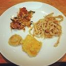 3rd dish
