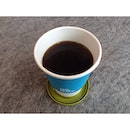 La Pastora brewed coffee from Costa Rica to provide the full-bodiedness I need without being too fruity!