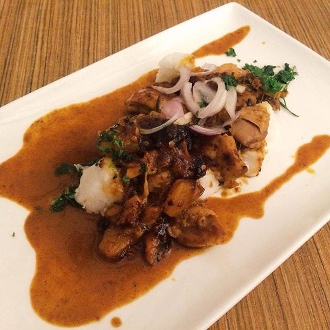 Craving for a Kraving Ayam Bakar!