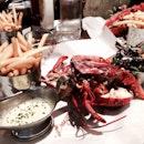 Burger & Lobster (Mayfair)