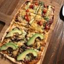 Crust Gourmet Pizza Bar (Holland Village)