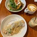 Decent Cafe