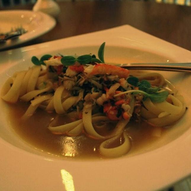 Best Pasta In Singapore 🍝😍😋