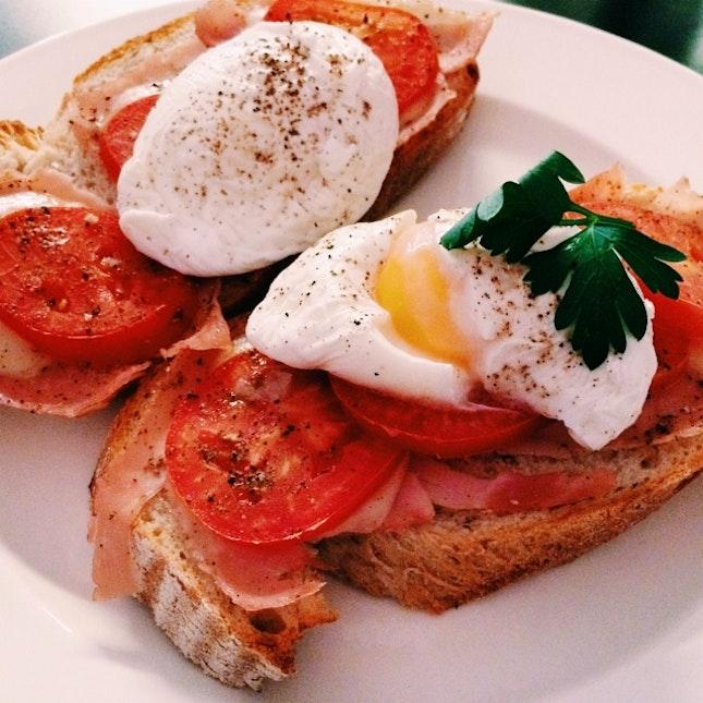 Yummy Darling's Eggs