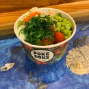 Poke Bowl 1-1 Chope Deal