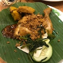 Ayam Penyet Ria (Jurong Point)