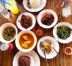 Our Favourite Nasi Padang Place