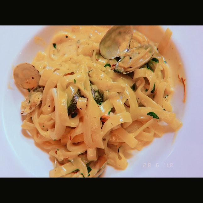 Affordable And Super Good Italian Cuisine
