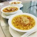 Tau Suan With Gingko Nuts