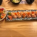 Everyday Jap food