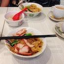 Pon Tian Wanton Mee