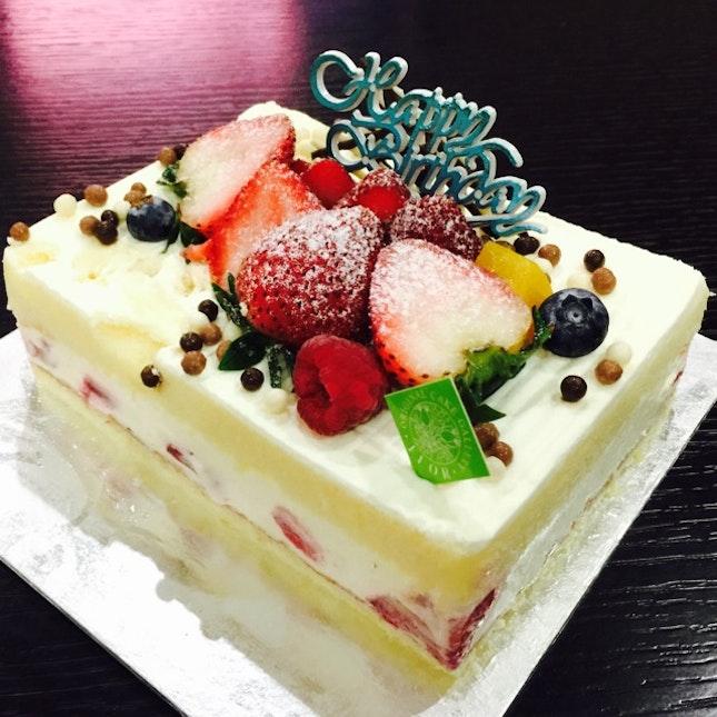 Celebratory Cakes! 🎉