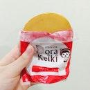 Dora Keiki (Esplanade MRT)