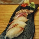 Chose @sushikousg to have #dinner at on my #birthday as I've been wanting to try their #omakase for a while.