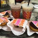Yummy Donuts