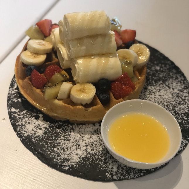 Anything Desserts