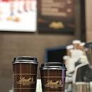 Lindt Chocolate Cafés and Shops