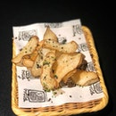 Wagyu Chips