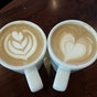 J.CC Donuts & Coffee (Suntec City)