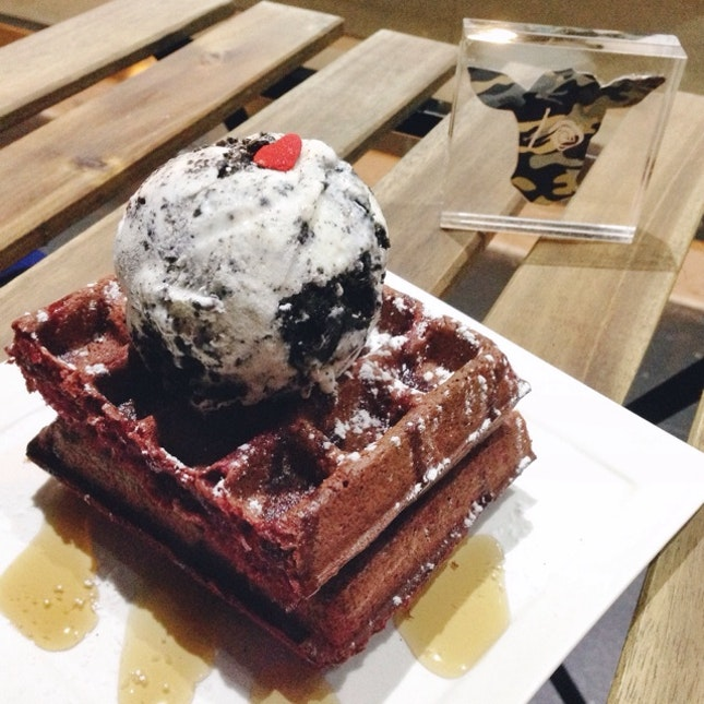 Late Night Desserts Spots In Singapore