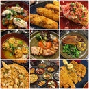 Wonderful tapas of the signature dishes.