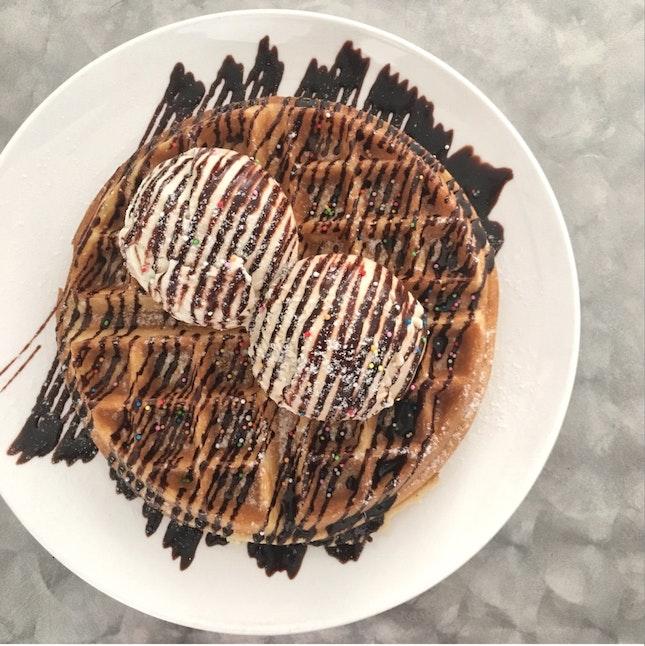 Fairy Waffle