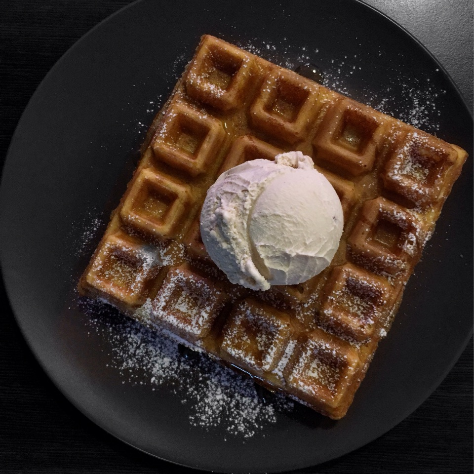 Strictly Waffles