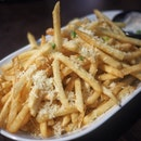 Truffle Fries ($14)