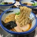 Yuzu Shoyu Ramen ($15.90)