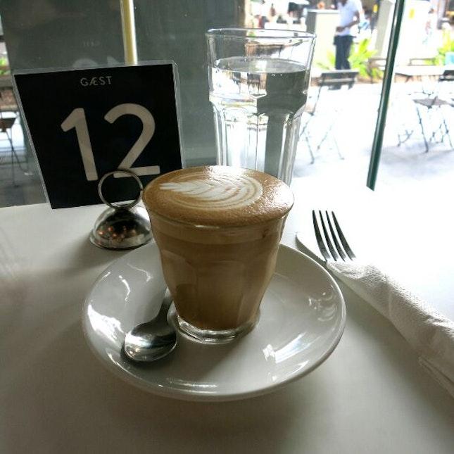 COFFEE AND ITS KIND