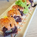 Kinsa Sushi