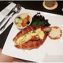 #cafehopping #foodporn #foodphotography #foodstagram #tcc #foodgasm #foodsg #burpplesg #burpple #igsg #sgig #instafood #instasg #hungrygowhere #sgfoodiary #sgmakandiary