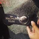 #dessert #dark #magnum
