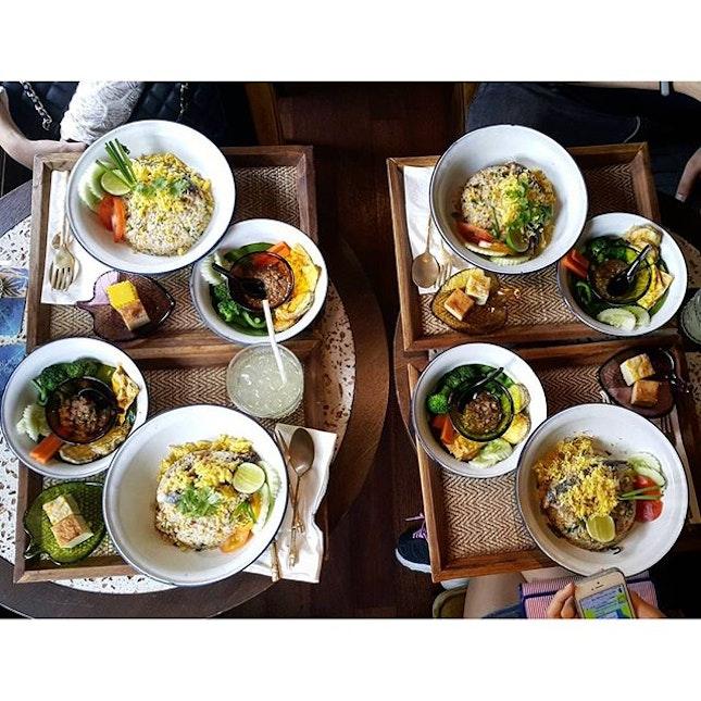Pla Tu Rice for everyone!