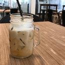 Hang Out Café (NAFA)